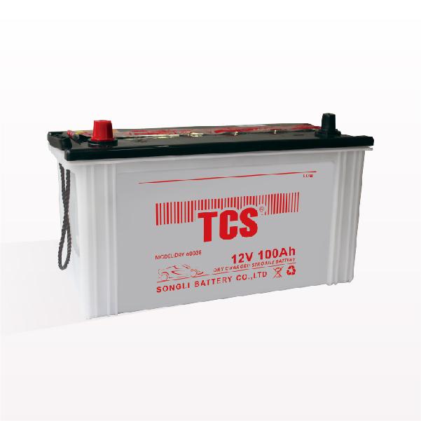 汽车电池_DRY 60038