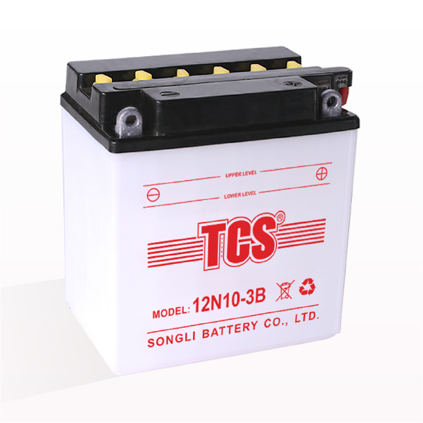 Well-designed 12v 7ah Motorcycle Battery -