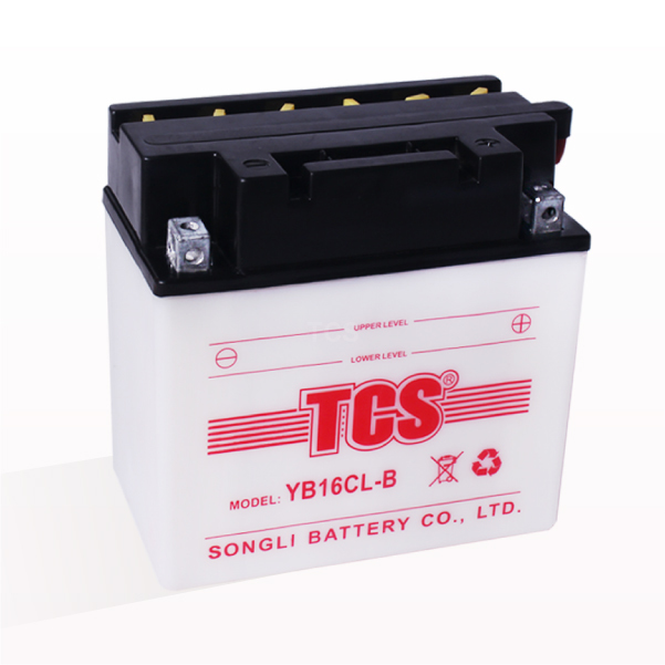 OEM Manufacturer Deep Cycle Motorcycle Battery -