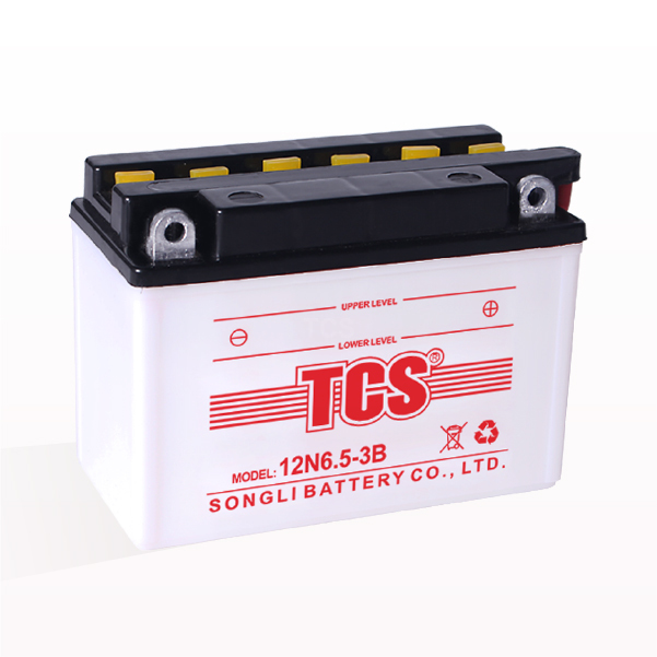 Manufacturing Companies for Motorcycle Exide Battery -