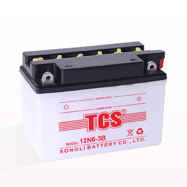 OEM/ODM Supplier Yamaha Motorcycle Battery -