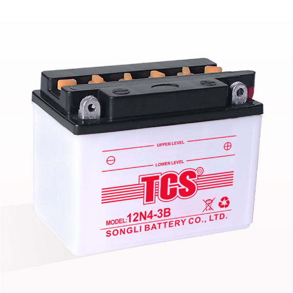 China Cheap price Sealed Mf Gel Battery -