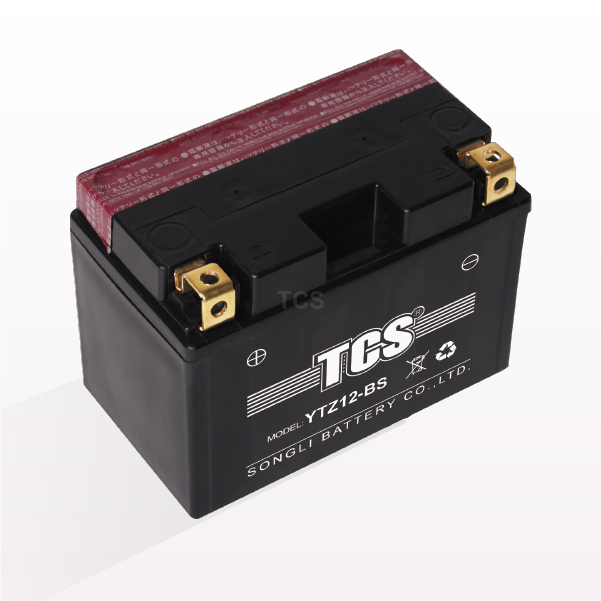 Europe style for Honda Rebel 250 Battery Replacement -