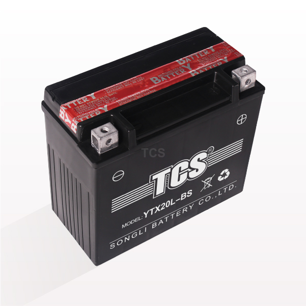 OEM Supply Motorcycle Batteries Online -