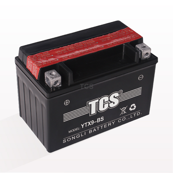 New Arrival China 12v Motorcycle Battery -