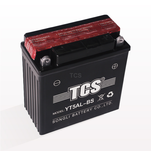 OEM/ODM Manufacturer Sealed Motorcycle Battery -