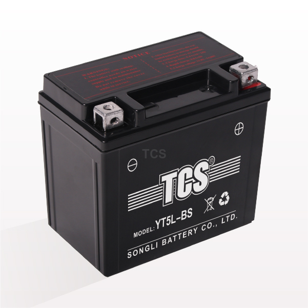 Manufactur standard Lazada Motorcycle Battery -