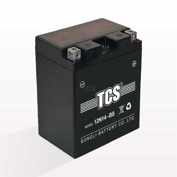 OEM Factory for Used Motorcycle Batteries -