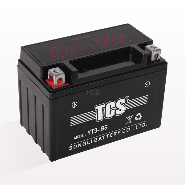Factory Price For Small Motorbike Battery -