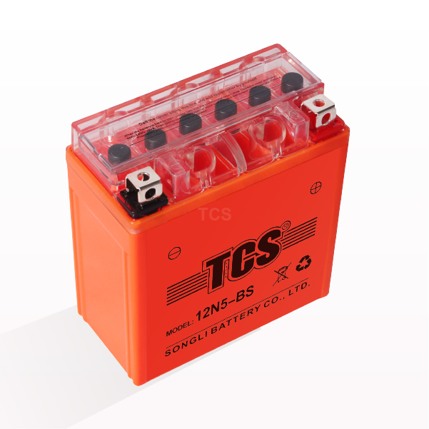 Hot-selling Exide Motorcycle Battery -