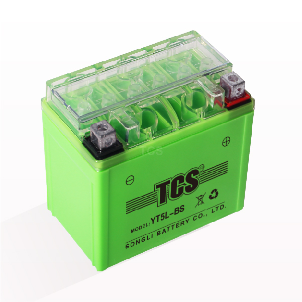 TCS YT5L-BS-Light green