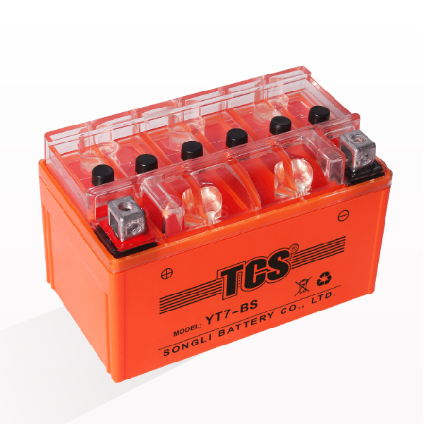 Short Lead Time for Motorcycle Battery Maintenance -
