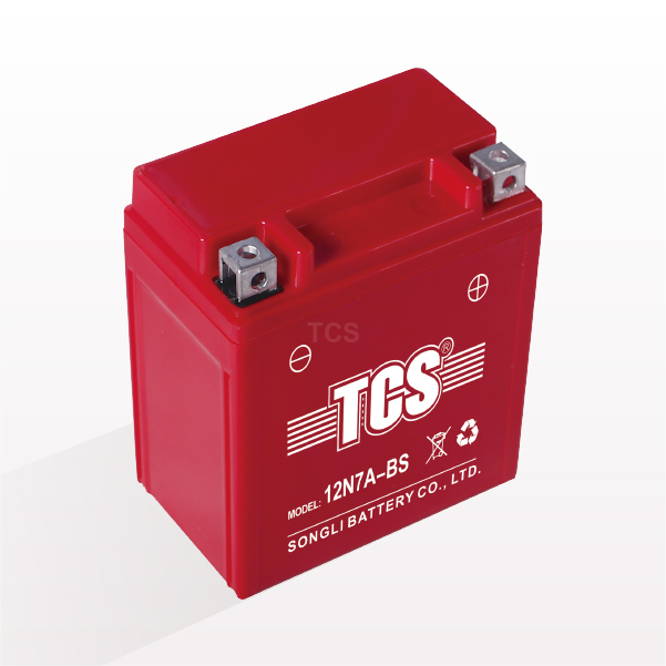 Factory wholesale Motorcycle Battery Cost -