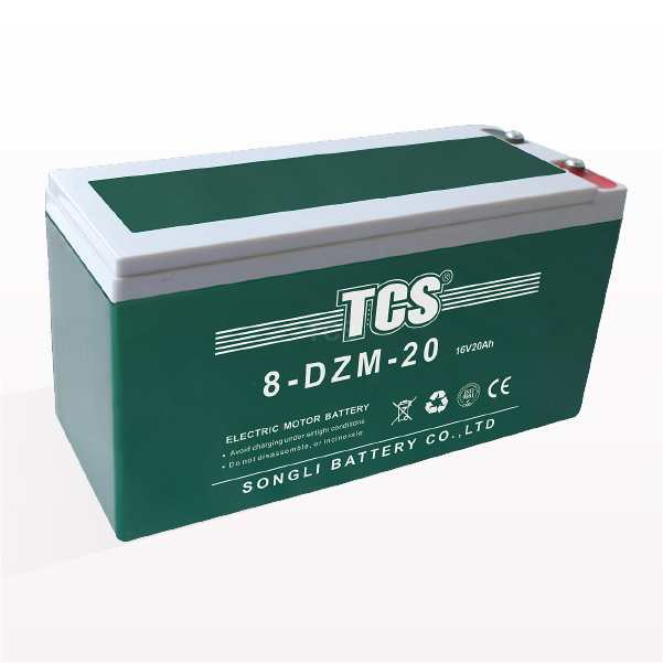 Good Quality Electric Bike Battery -