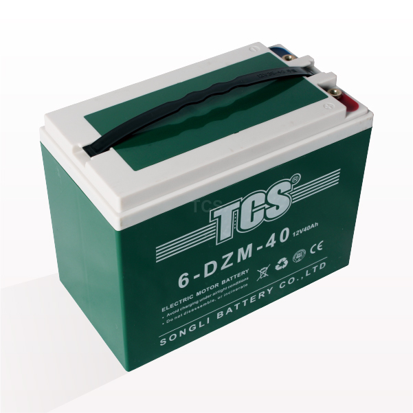 Factory Free sample Tcs Gel Battery -