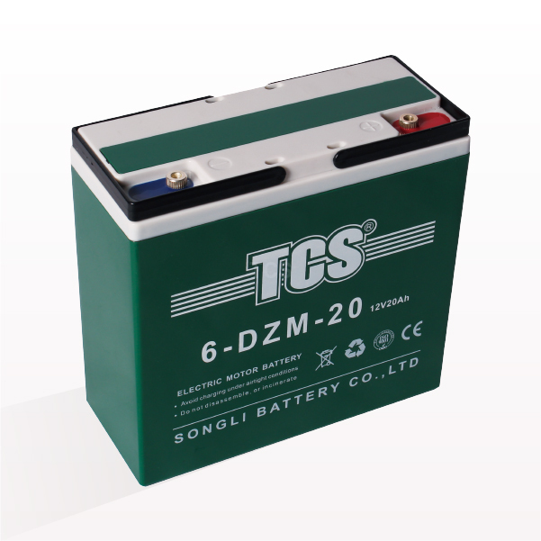 OEM/ODM Supplier E Bike Battery Pack -