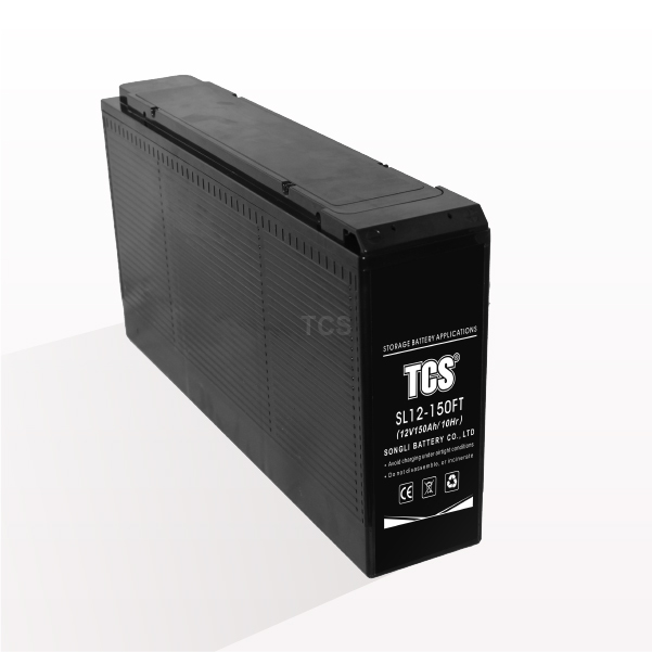 Storage battery front terminal SL12-150