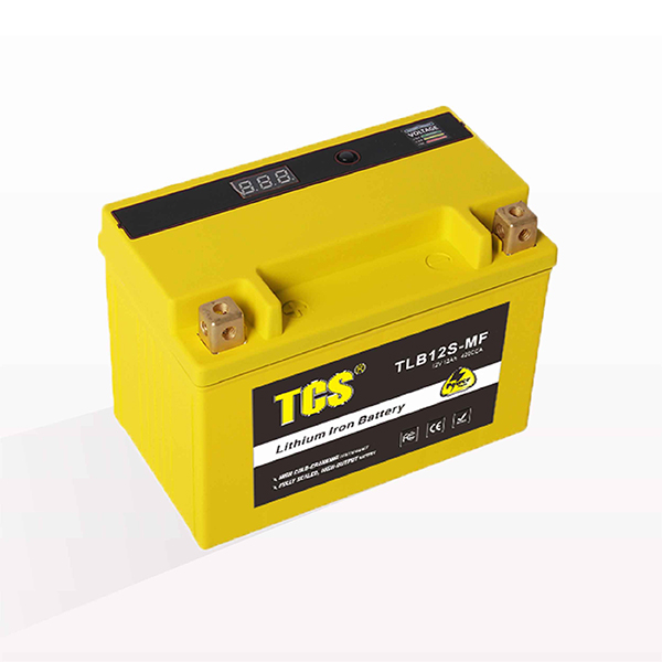 Starter lithium battery TLB Series Featured Image