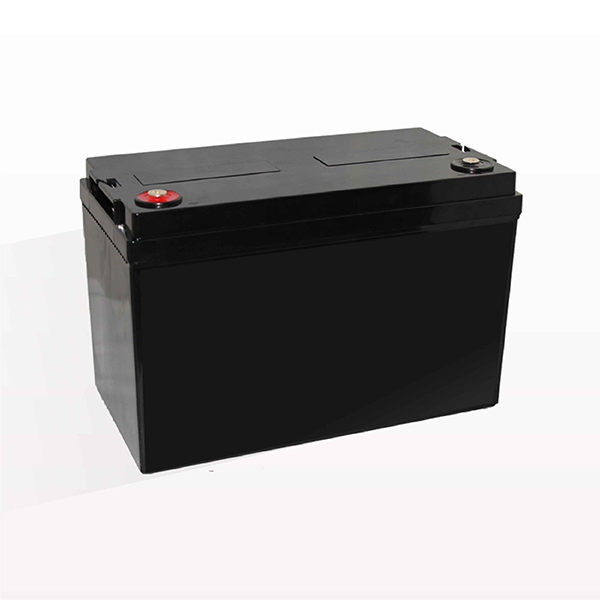 Lithium ion Energy Storage UPS TLB12-100 Featured Image