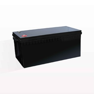 TLB12-200 Energy Storage Lithium Battery 12V