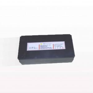 Lithium battery 48V 8Ah TLB4808