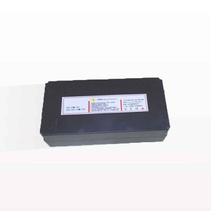 Lithium ion power battery 48V 10Ah TLB4810