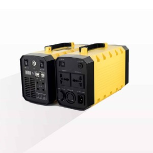 Portable Power supply Lithium Battery TLB500