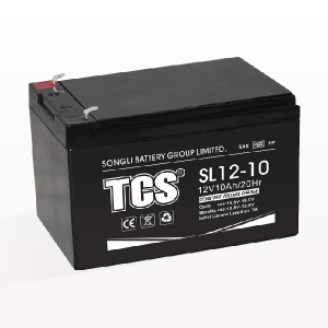 Storage battery small size battery SL12-10