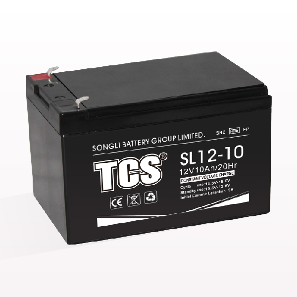 Storage battery small size battery SL12-10 Featured Image