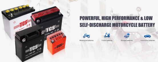 What You Need to Know About Motorcycle Batteries